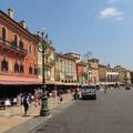 Az olasz város, ahol ősszel éled a romantika