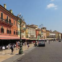 Az olasz város, ami megfullad a turizmustól