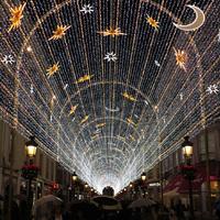 Top 10 meseszép karácsonyi város