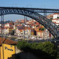 Porto, indulás Portugáliába!