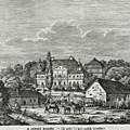Ilyen volt a sziráki kastély közel 160 éve