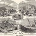 Parádi kirándulás 1868-ban