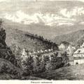 Amikor Ferenc József 1857-ben ellátogatott a Bükkbe