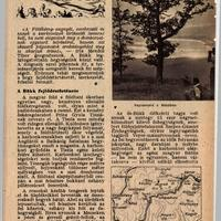 Ilyen volt a Bükk 1952-ben