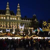 Adventi vásárok és kirándulások Európában