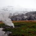 Izlandot sarki fénnyel, vagy anélkül is látni kell