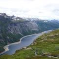 A kötelező látnivalók Norvégiában pár nap alatt