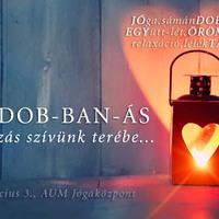 SZÍV-DOB-BAN-ÁS