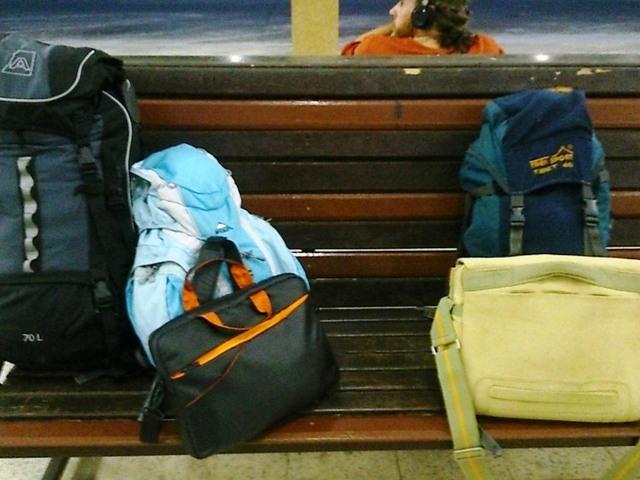 Közlekedünk Thaiföldön