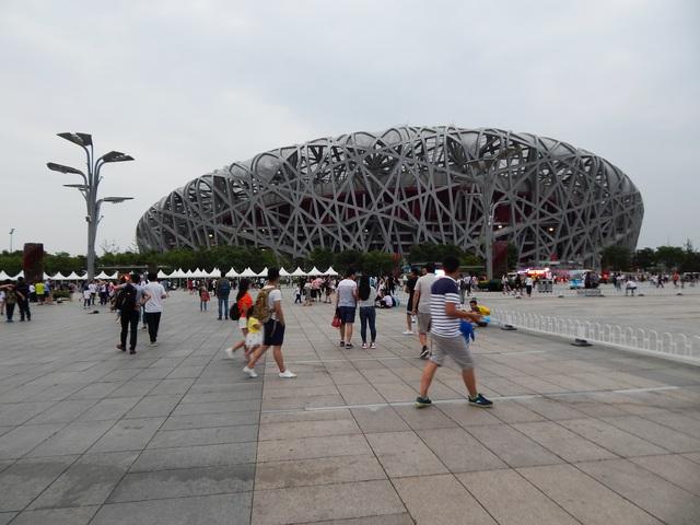 Pekingi Madárfészek