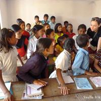 Thai gyermekLétek