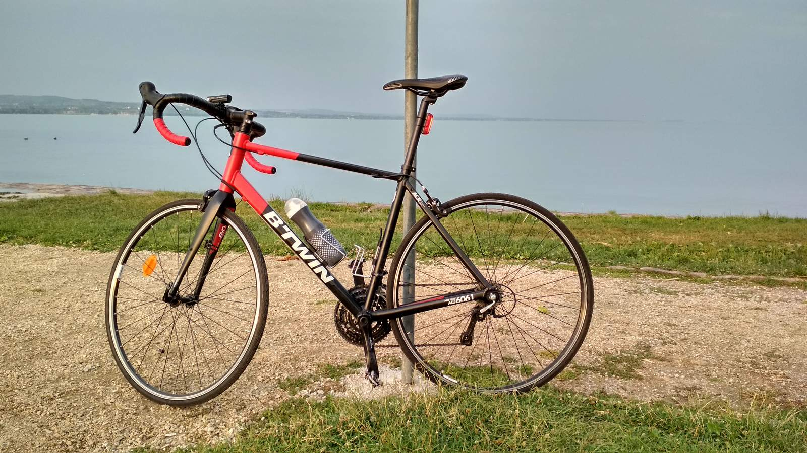 Btwin Triban 520