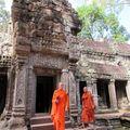 Tomb Raider-templom Angkor