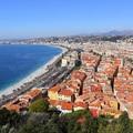 Nizza, Cannes és Monaco