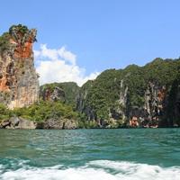 Thaiföld II.