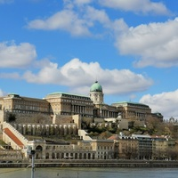 Budapest újra