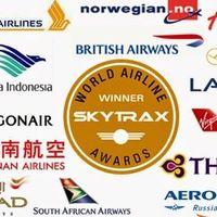 Skytrax díjak 2019