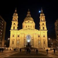 Budapesti hétvége