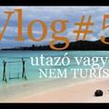 Utazó vagyok, nem turista VLOG#5 - Pulau Buru (Indonézia)