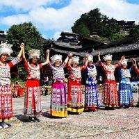 A 10 legjobb hely Guizhou-ban