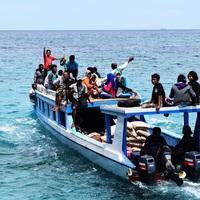 Hogyan utazz Indonéziában