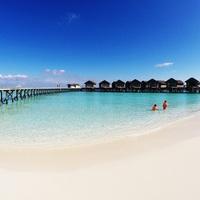 Kis költségvetéssel a luxusba: Resort-látogatás a Maldív-szigeteken