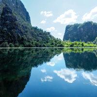 A legjobb helyek és élmények Laoszban – 2. rész: dél