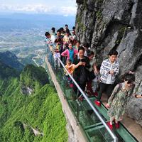 Avatar-hegység és thai parti-őrület: Avagy nyári terveimről dióhéjban