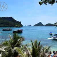 Ha megfizethető luxusra vágysz Thaiföldön, akkor ide gyere!
