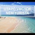 Utazó vagyok, nem turista VLOG#1 - Pulau Morotai (Indonézia)