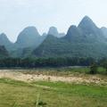 Amikor a pénz beszél: Kína legszebb túraútvonala a változás küszöbén