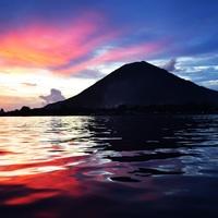 A legszebb naplemente Délkelet-Ázsiában