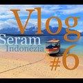 Utazó vagyok, nem turista VLOG#6 - Seram (Indonézia)