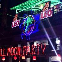 Szex, drogok és olcsó alkohol Délkelet-Ázsia legnagyobb buliján - Minden, amit a Full Moon Party-ról tudni érdemes! (2. rész)