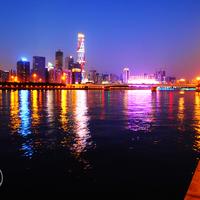 Világhírű konyha és történelmi látnivalók: Guangdong