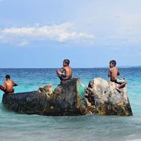 Közép-Maluku elfeledett gyöngyszemei, 2. rész – Ambon és a Tiga-szigetek