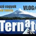 Utazó vagyok, nem turista VLOG#4 - Ternate (Indonézia)