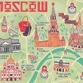 Moszkva, Moszkva, MOSZKVA!!! - 1. rész - A tervezés