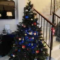 Karácsonyi készülődés és az ünnep Tenerifén (2019)