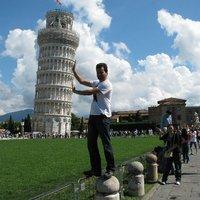 Olaszország 4 napban