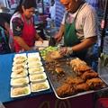 Enni vagy nem enni Thaiföld utcáin,ez itt a kérdés!