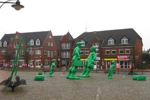 Németország ékköve, Sylt