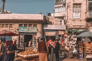 Top 7 látnivaló Jordánia fővárosában, Ammánban