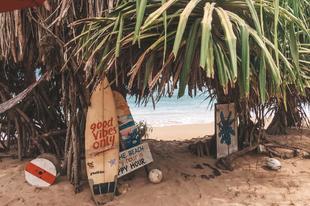 13 bakancslistás tengerpart a nagyvilágból