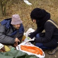 Mit tehetsz a hajléktalan emberekért a hideg időben?