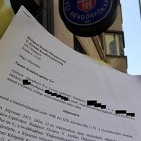 Feljelentést tettünk a Belváros titkolózása miatt