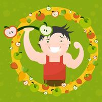 12+1 tipp: egészséges testsúly fogyókúra nélkül!