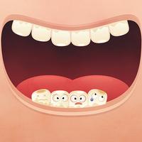 Miért nem javítják meg magukat a fogaink?