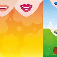 Mitől függ, hogy milyen színű az ajkunk?