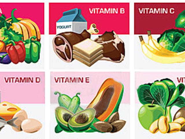 hogy a C-vitamin hogyan befolyásolja a látást